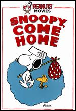 Snoopy, Come Home - Bill Melendez