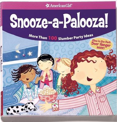 Snooze-A-Palooza! - Hunt, Sara (Editor), and Decaire, Camela (Designer)