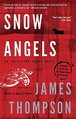 Snow Angels - Thompson, James