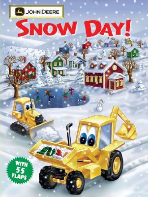 Snow Day! - Speregen, Devra Newberger