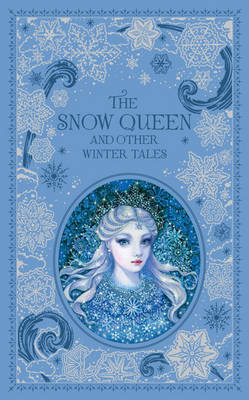 Snow Queen and Other Winter Tales (Barnes & Noble Omnibus Leatherbound Classics) - Andersen, Hans Christian