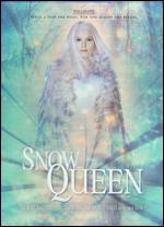 Snow Queen - David Wu