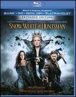 Snow White and the Huntsman [2 Discs] [Blu-ray/DVD] - Rupert Sanders