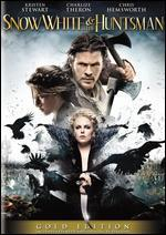 Snow White and the Huntsman [2 Discs]