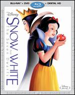 Snow White and the Seven Dwarfs [Blu-ray] - Ben Sharpsteen; David Hand; Dick Richard; Dorothy Ann Blank; Larry Morey; Merrill de Maris; Perce Pearce; Richard Creedon;...