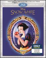 Snow White & The Seven Dwarfs [Blu-ray/DVD] [Lenticular Packaging] [Only @ Best Buy]