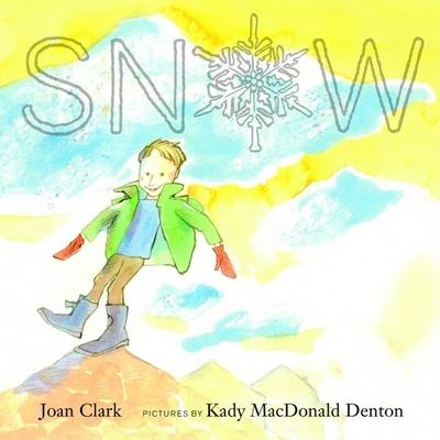 Snow - Joan, Clark