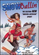 Snowballin' - Roger Cardinal