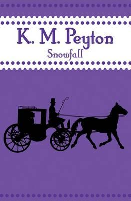 Snowfall - Peyton, K.M