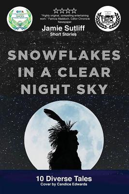 Snowflakes in a Clear Night Sky - Sutliff, Jamie