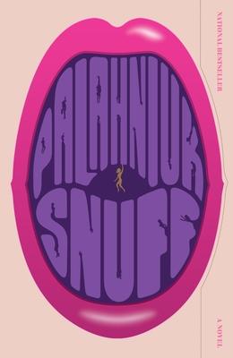 Snuff - Palahniuk, Chuck
