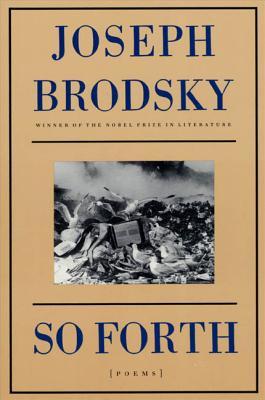 So Forth - Brodsky, Joseph