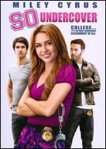 So Undercover - Tom Vaughan