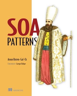 Soa Patterns - Rotem-Gal-Oz, Arnon