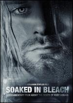 Soaked in Bleach - Benjamin Statler