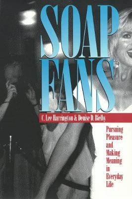 Soap Fans PB - Harrington, Carine