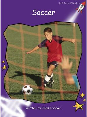 Soccer: Level 3: Fluency - Lockyer, John