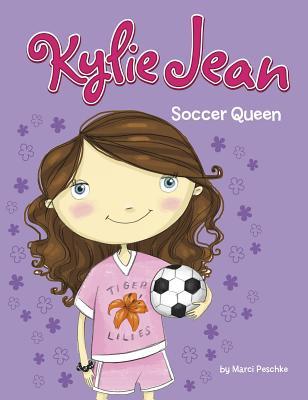 Soccer Queen - Peschke, Marci