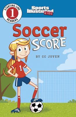 Soccer Score - Joven, CC