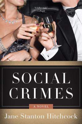Social Crimes - Hitchcock, Jane Stanton