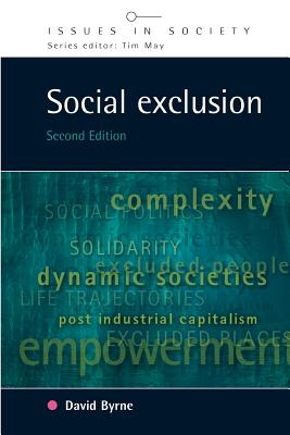 Social Exclusion - Byrne, David