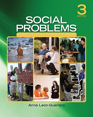 9781412988056 social problems community policy and social action browse related subjects fandeluxe Choice Image