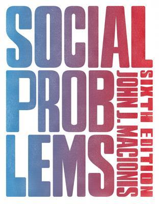 Social Problems - Macionis, John J.