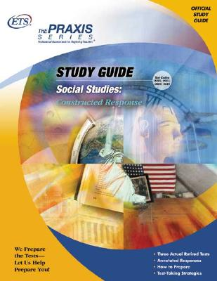 Social Studies: Constructed Response - Educational Testing Service