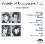 Society of Composers, Inc.: Inner Visions