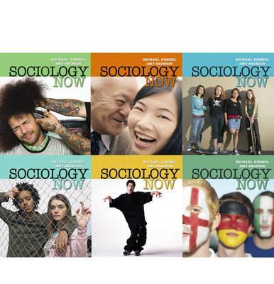 Sociology Now & Mysoclab Web Valpk Crd Pkg - Kimmel, Michael S, and Aronson, Amy, Ph.D.