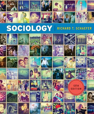 Sociology - Schaefer, Richard T.