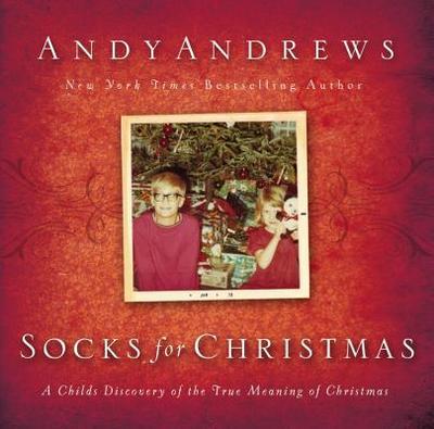 Socks for Christmas - Andrews, Andy