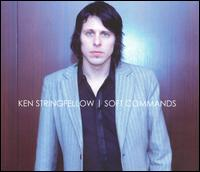 Soft Commands - Ken Stringfellow
