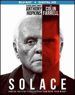 Solace [Includes Digital Copy] [Blu-ray]