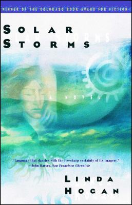 Solar Storms - Hogan, Linda