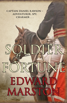 Soldier of Fortune - Marston, Edward