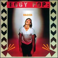 Soldier - Iggy Pop
