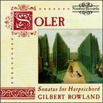 Soler: Sonatas for Harpsichord