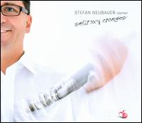 Solitary Changes - Stefan Neubauer (clarinet)