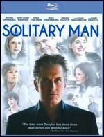 Solitary Man [Blu-ray] - Brian Koppelman; David Levien
