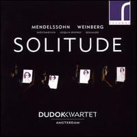 Solitude - Dudok Kwartet