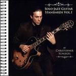 Solo Jazz Guitar Standards, Vol. 1