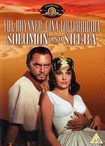 Solomon and Sheba - King Vidor