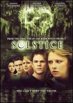 Solstice - Daniel Myrick