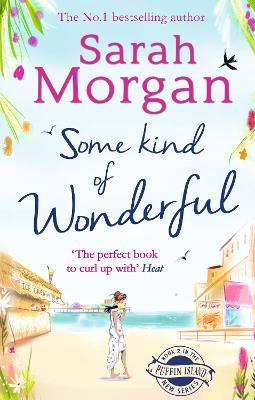 Some Kind of Wonderful - Morgan, Sarah