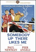 Somebody Up There Likes Me - Robert Wise