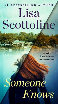 Someone Knows - Scottoline, Lisa