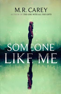 Someone Like Me - Carey, M R