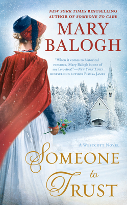 Someone to Trust - Balogh, Mary