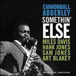 Somethin' Else [Original Album] [Bonus Tracks]